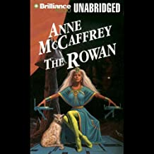 The Rowan: Tower and Hive, Book 1