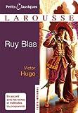 Ruy Blas (Petits Classiques Larousse t. 31) - Format Kindle - 2,99 €