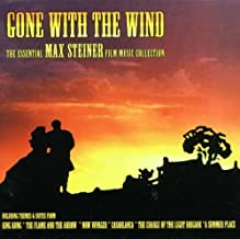 Gone With the Wind-Max Steiner