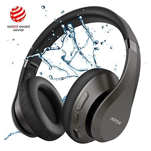 Mpow H20 Casque Bluetooth (Bluetooth 5.0, 30 Heures de...