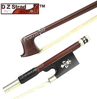 D Z Strad Model 202 Brazilwood Violin Bow (4/4 - Full Size)