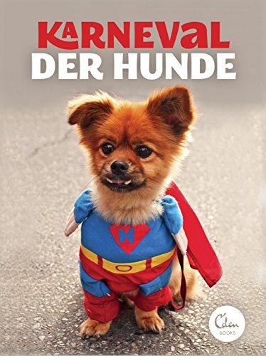- Lustig Hund Kostüme
