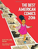 The Best American Comics 2014 (The Best American Series ®)