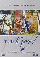 Non Ti Pago (1942) [Italian Edition]