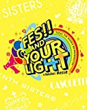 t7s 4th Anniversary Live -FES!! AND YOUR LIGHT- in Makuhari Messe【通常盤】[VIXL-271][Blu-ray/ブルーレイ] 製品画像