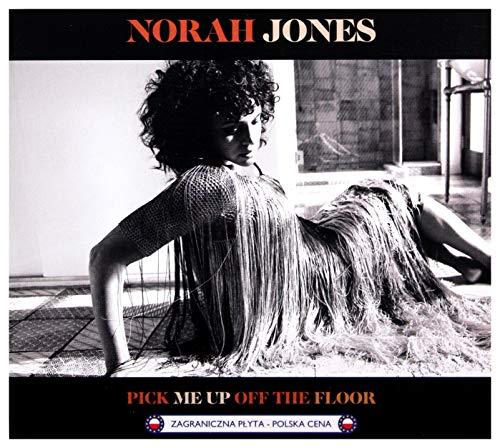 Norah Jones: Pick Me Up Off The Floor [CD]