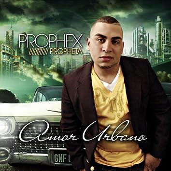 Amor Urbano - The Singles