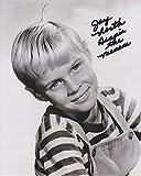 Jay North Dennis The Menace #17 Original Autographed 8X10 Photo