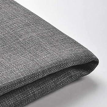 Original Cover for Kivik Model - Slipcover Only  Skiftebo Dark Gray Sofa