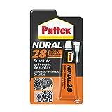 Pattex Nural 28 Sustituto universal de juntas, sellador para automoción e industria, sili...