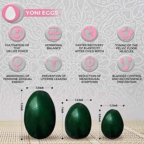 Hellu Jade Yoni Eggs Review