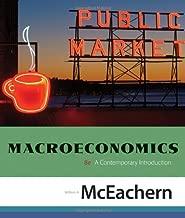 macroeconomics: مقدمة المعاصرة ، إصدار eighth