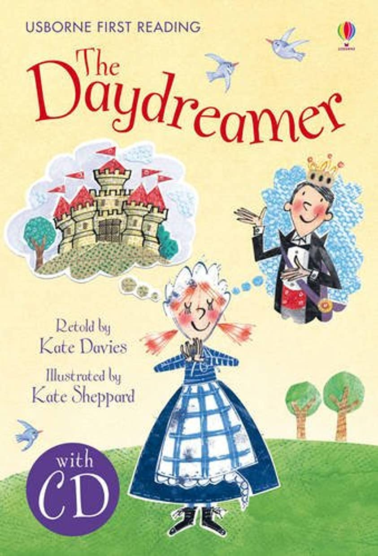 ログビクター略奪Daydreamer (First Reading Level 2 CD Packs)