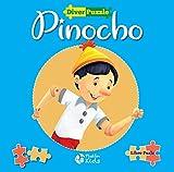 Pinocho: DIVER PUZZLE: 1