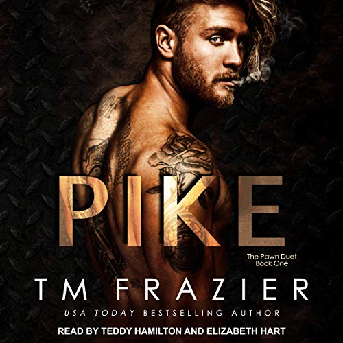 Pike cover art