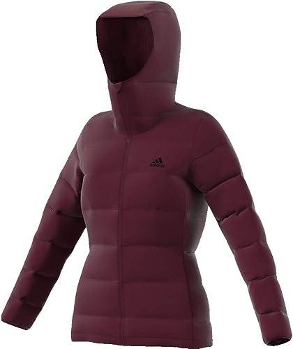 Adidas Doudoune Femme Helionic Ed