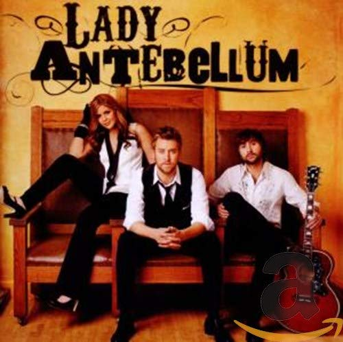 Lady Antebellum [Import]