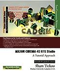 MAXON CINEMA 4D R15 Studio: A Tutorial Approach (English Edition)