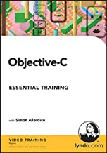objective c essential training
