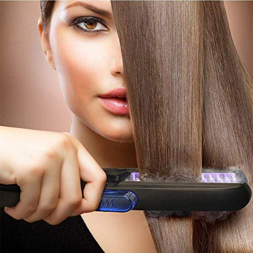 Best Hair Straightener and Curls Flat Iron 1 Inch Ceramic Hair Straightener #XX025