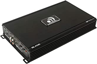 Best massive audio 4 channel amplifier Reviews