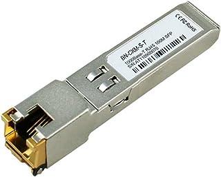 to 4x10G SFP LODFIBER 0.5m 2ft Passive Direct Attach Copper Breakout Cable Mellanox MC2609130-050 Compatible 40G QSFP