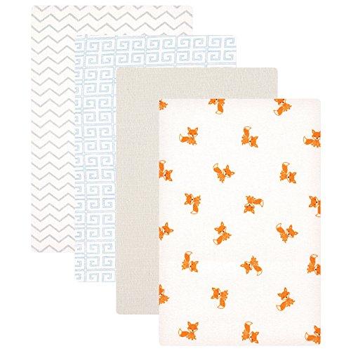 Nursery Receiving Blankets