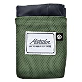 Matador Pocket Blanket 2.0 New Version, Picnic,...