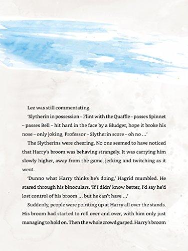 Imagem do shoveler em miniatura - 4 para Harry Potter and the Philosopher's Stone: Illustrated [Kindle in Motion] (Illustrated Harry Potter Book 1) (English Edition)
