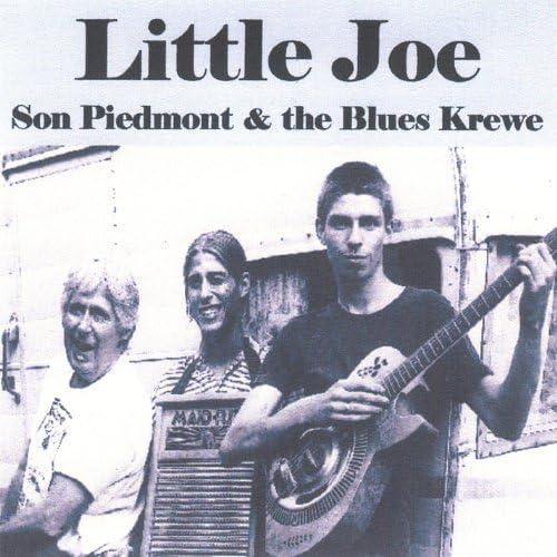 Little Joe Mclerran