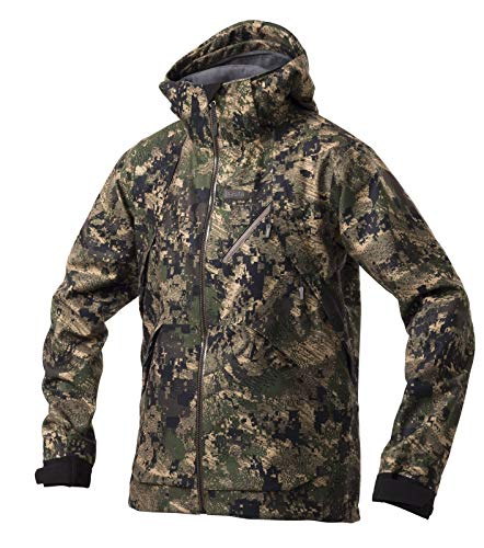 Best Bargain Sasta Mehto Pro Digital Camo Gore-tex Hunting Jacket Size XXL (Digital Camo, XXL)