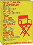Pack: Directores Americanos [Blu-ray]