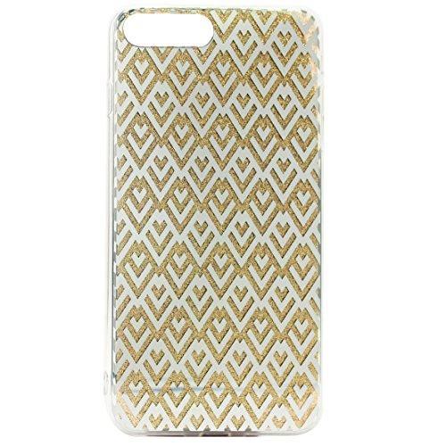 Omenex–Carcasa Infinity para iPhone 7Plus/8Plus
