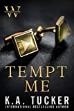 Tempt Me (The Wolf Hotel Book 1)