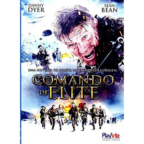 Comando De Elite-Dvd