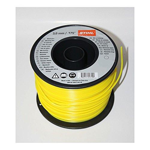 Stihl Strimmer linea gialla 3,0 mm