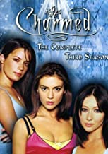 Charmed: Complete Third Season [Importado]