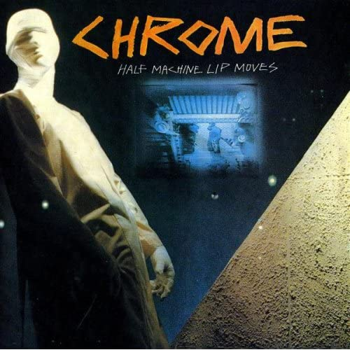 Pharoah Chromium by Chrome on Amazon Music - Amazon com