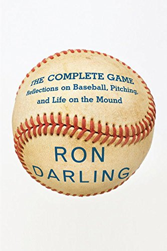 The Complete Game (English Edition)