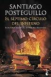 El séptimo círculo del infierno: Escritores malditos, escritoras olvidadas: 12 (Divulgación)