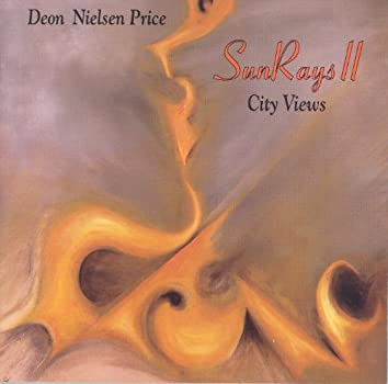 Price, D.N.: Angelic Piano Pieces / Crosswinds at Crossroads / Cartoonland / Affects