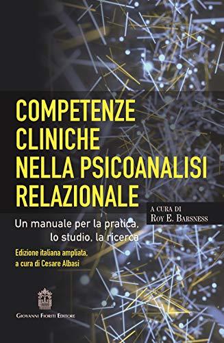 Competenze cliniche nella psicoanalisi relazionale