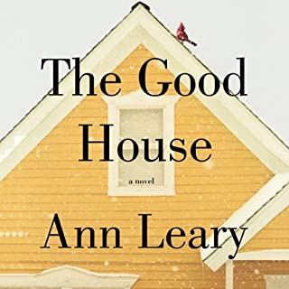 The Good House cover art