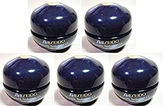 Shiseido FUTURE SOLUTION LX Total Regenerating Cream 6ml x 5 bottles (30ml) Travel size