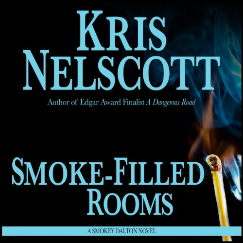 Smoke-Filled Rooms audiobook cover art