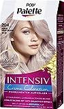 SCHWARZKOPF POLY PALETTE Intensiv Creme Coloration 204/11-9 Kühles Violettblond, 3er Pack (3 x 128...
