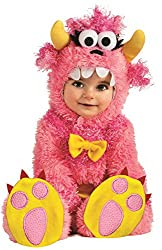 Baby Halloween Monster Costume