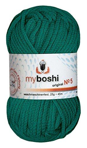 Myboshi myboshi No5 523 smaragd