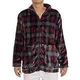 Guasch - Pijama - para Hombre Rojo XL