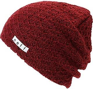 Women's Grandma Beanie Hat